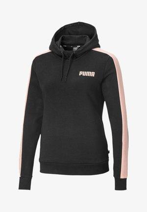 Hoodie - puma black