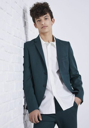 Blazer jacket - hunter green