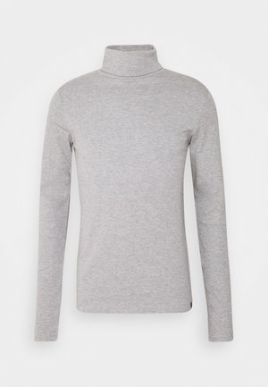 BARNABY - Long sleeved top - grey
