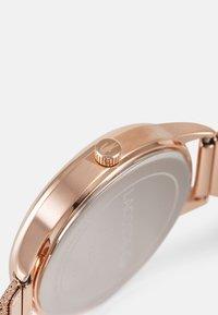 Lacoste - CLUB - Montre - rosé gold-coloured - 2
