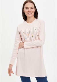 DeFacto - Tunic - pink - 0