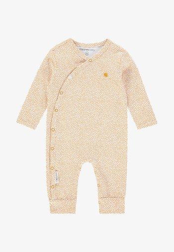 DALI - Pyjamas - honey yellow