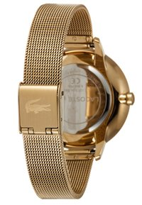 Lacoste - CANNES - Watch - gold - 1
