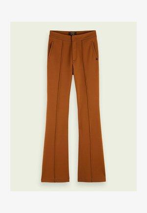 Trousers - driftwood