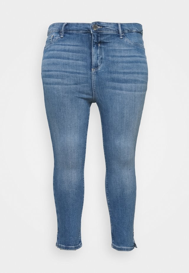 Jeans Skinny Fit - denim medium