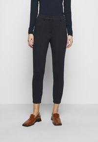 WEEKEND MaxMara - Kalhoty - ultramarine - 0