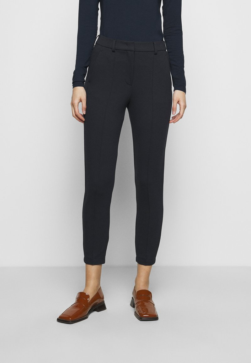WEEKEND MaxMara - Kalhoty - ultramarine
