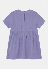 ARKET - Denní šaty - purple - 1