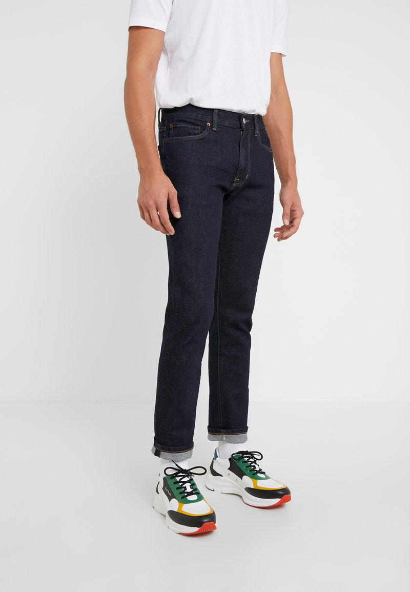 Outerknown - AMBASSADOR - Slim fit jeans - indigo