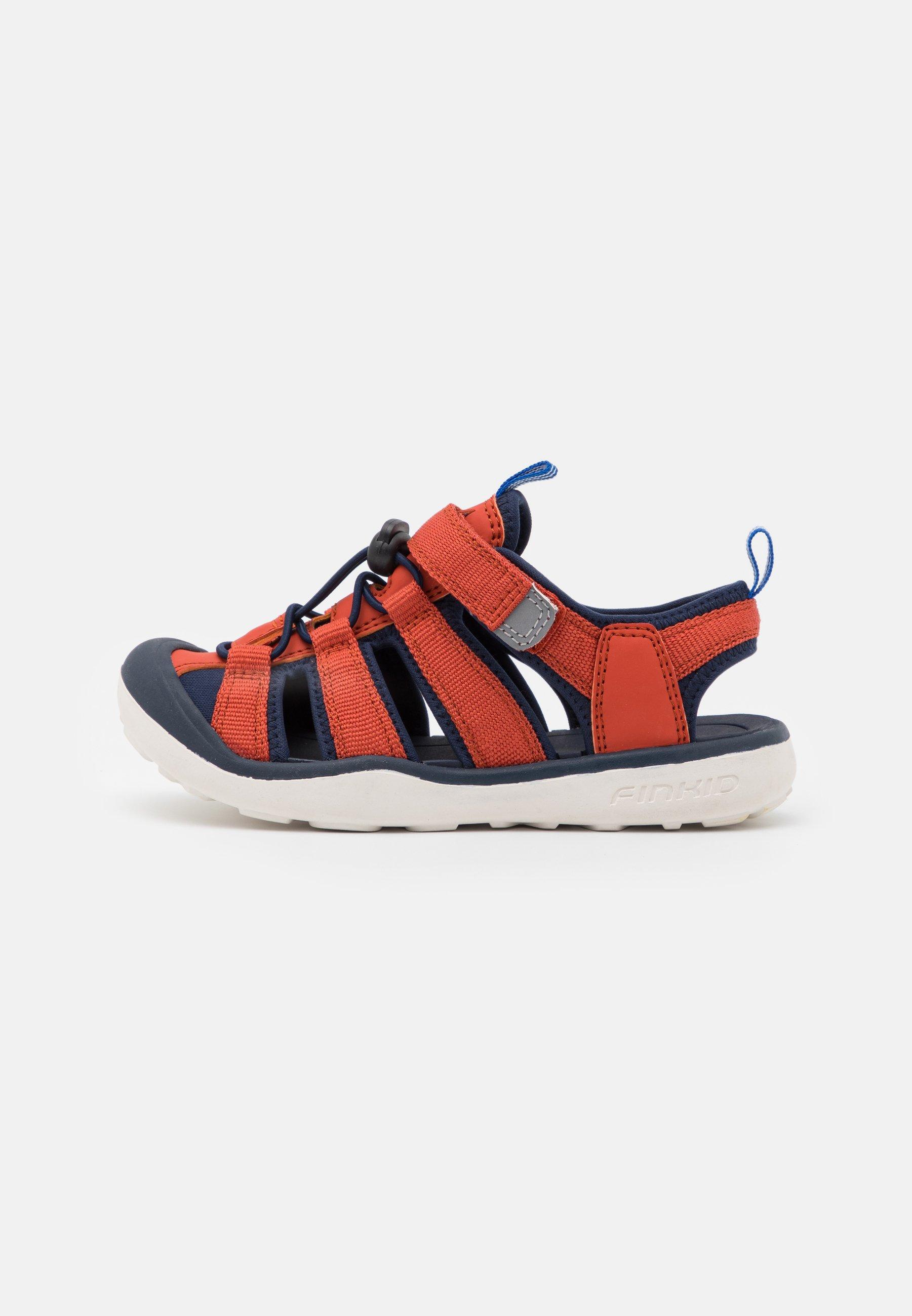 Kids PELTO UNISEX - Walking sandals