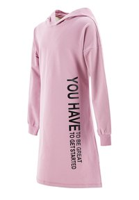 DeFacto - Day dress - light pink - 1