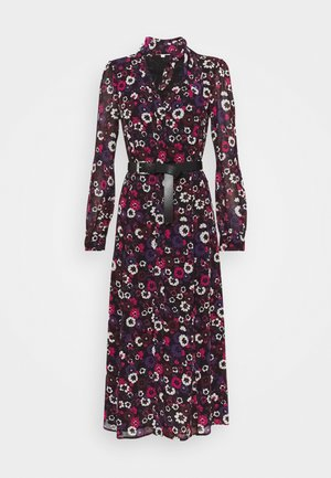 Day dress - azalea