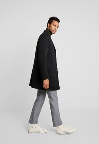Only & Sons - ONSJULIAN KING - Manteau court - black - 1