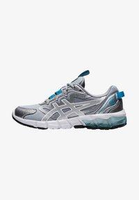 ASICS - GEL-QUANTUM 90 - Sneakers basse - piedmont grey/fresh ice - 0