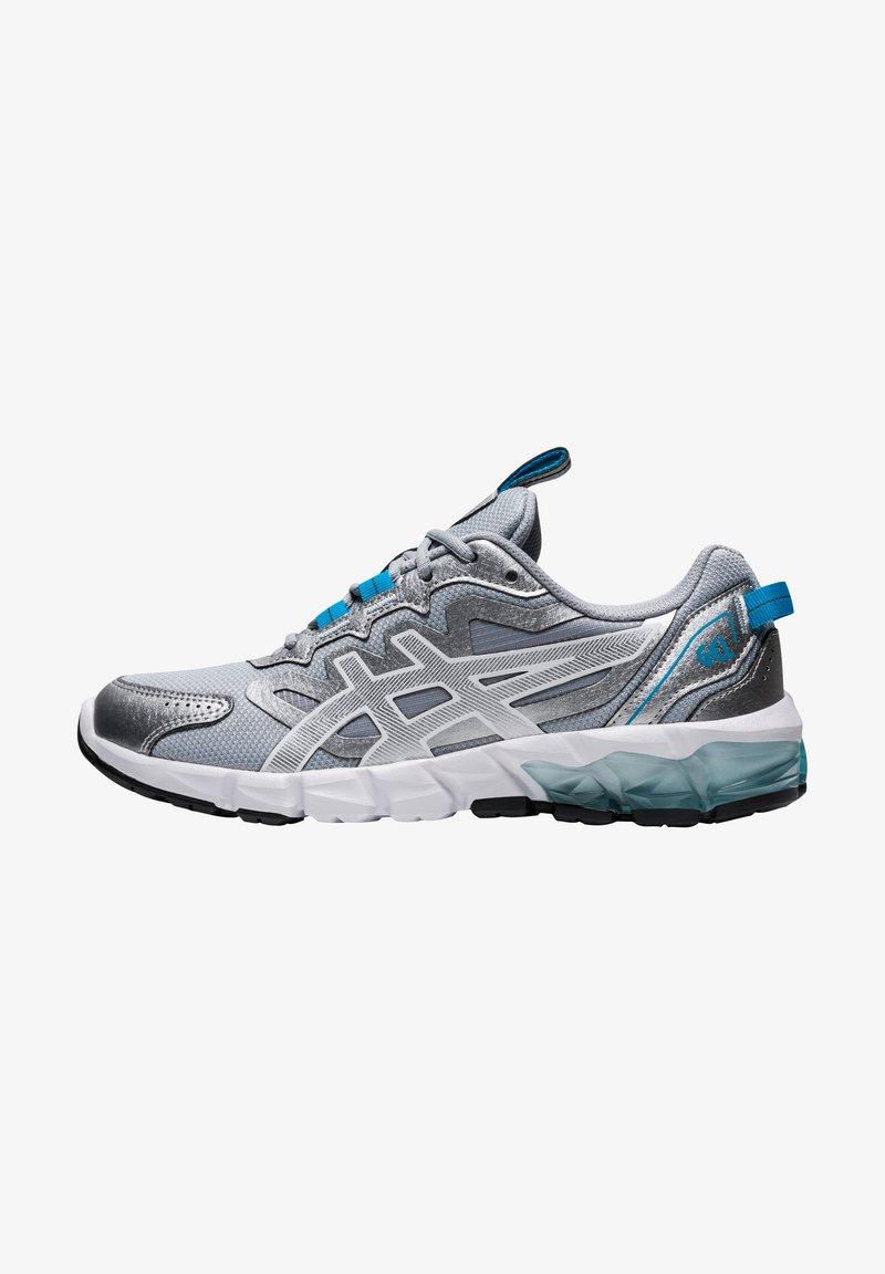 ASICS - GEL-QUANTUM 90 - Sneakers basse - piedmont grey/fresh ice