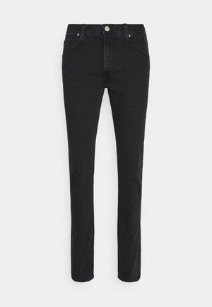 LUKE - Slim fit jeans - used hellen