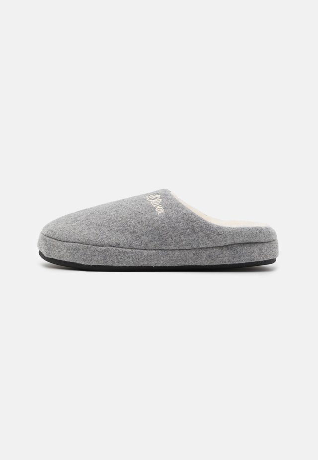 SLIDES - Pantofole - grey