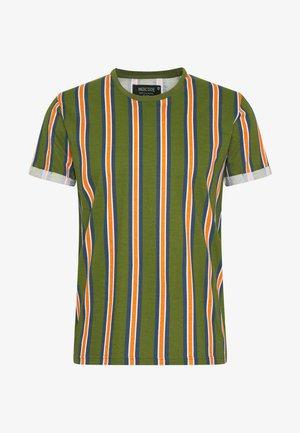 ELCHE - T-shirts print - pesto