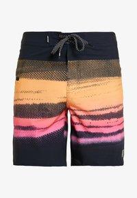 Rip Curl - MIRAGE WILKO RESIN  - Swimming shorts - black - 2