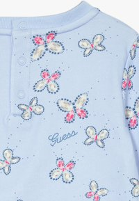 Guess - ACTIVE BABY SET - Legíny - butterfly - 5