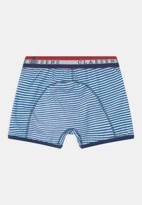 Claesen's - BOYS TIGER 2 PACK - Boxerky - dark blue - 1