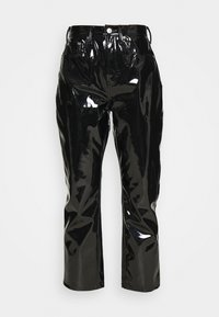 Topshop - Kalhoty - black - 5