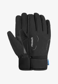 Reusch - Gloves - black / silver - 0