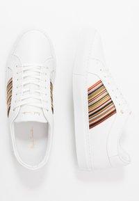 Paul Smith - IVO - Sneakersy niskie - white - 1