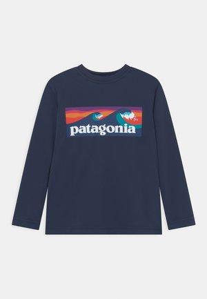 BOYS CAP COOL DAILY - T-shirt à manches longues - new navy