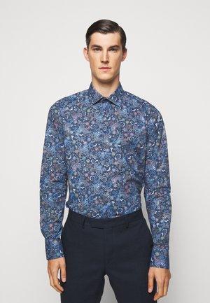 IVER - Camisa elegante - medium blue
