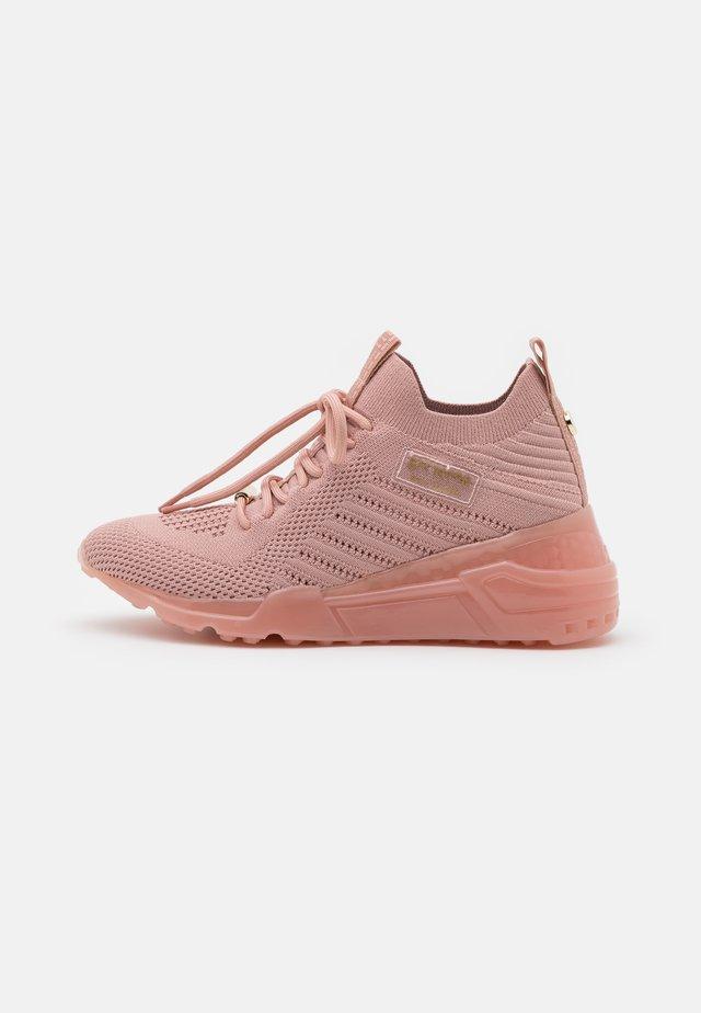 CELLO - Sneakers basse - mauve
