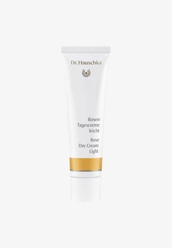 ROSE DAY CREAM LIGHT - Face cream - -
