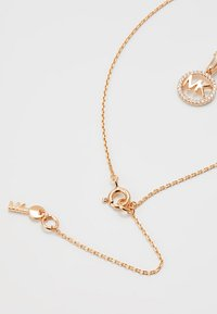 Michael Kors - PREMIUM - Necklace - roségold-coloured - 2