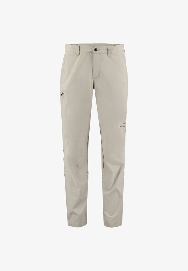 Trousers - grau (231)