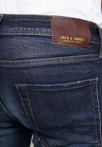 Jack & Jones - JJILIAM JJORIGINAL  - Skinny džíny - blue denim - 4