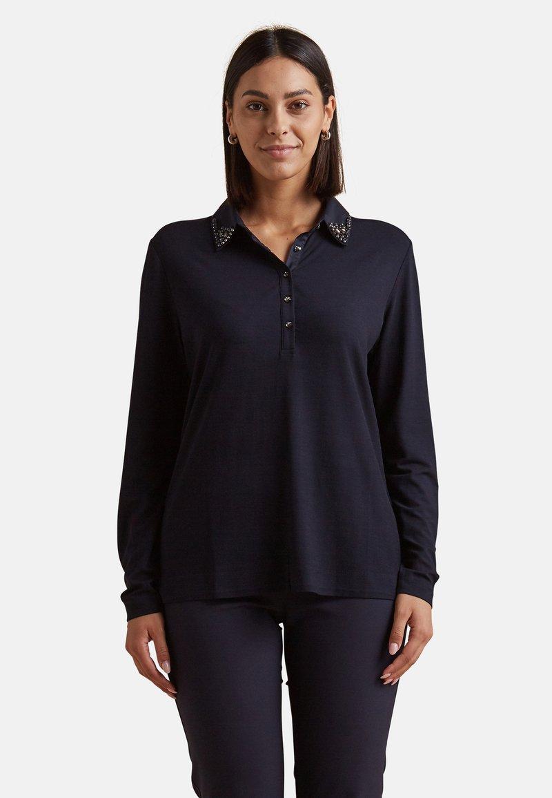 Elena Mirò - Polo shirt - blu