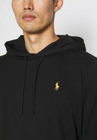 Polo Ralph Lauren - Long sleeved top - black/gold - 5