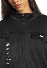 Nike Sportswear - Training jacket - black - 5