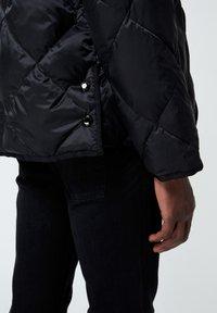 The Kooples - DOUDOUNE - Down jacket - black - 5