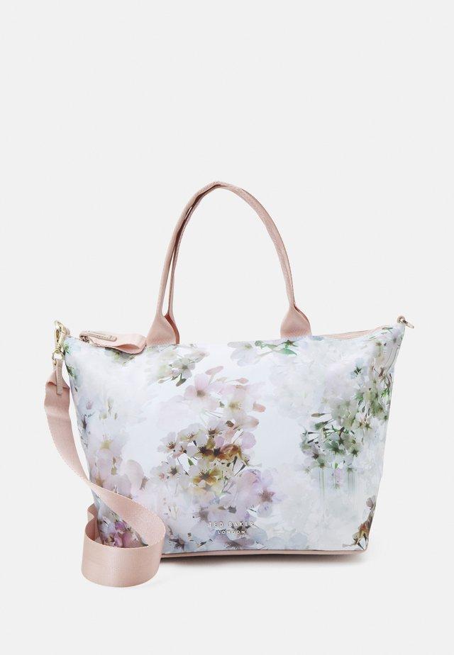 SOPHYY - Shopping bag - ivory