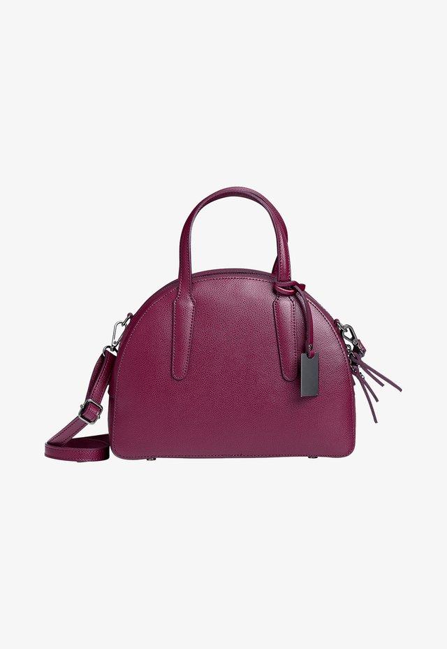 RISA  - Käsilaukku - bordeaux