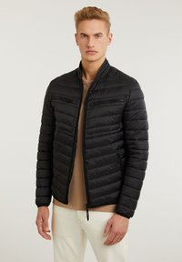 CHASIN' - DRIFTER - Light jacket - black - 2