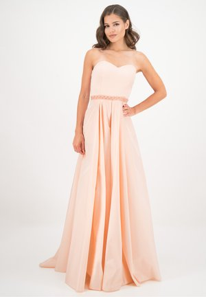 Occasion wear - light pink