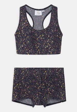TARNI SET - Bikinier - confetti