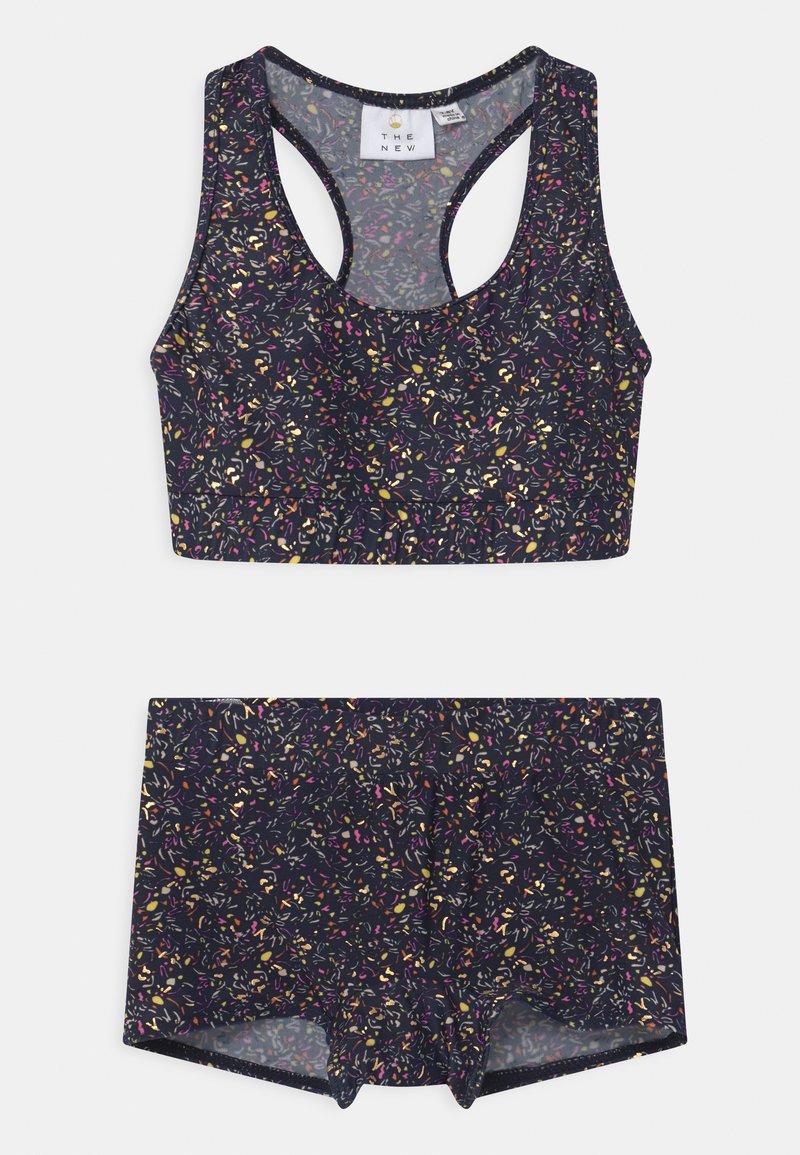 The New - TARNI SET - Bikini - confetti