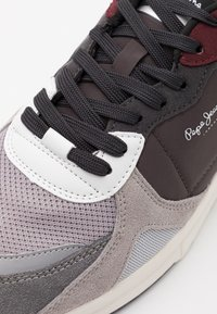 Pepe Jeans - PARK AIR SPORT - Trainers - grey - 5
