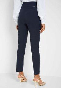 ORSAY - Trousers - nachtblau - 2