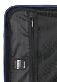 Wittchen - CLASSIC - Wheeled suitcase - dunkelblau - 5