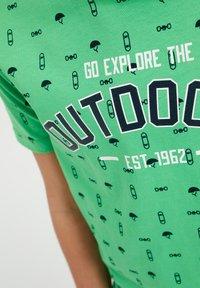 WE Fashion - T-shirt print - all over print - 2