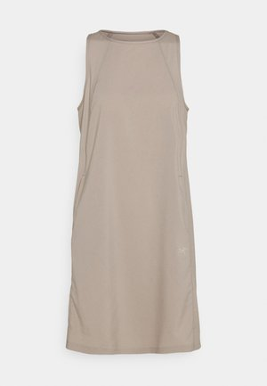 CONTENTA SHIFT DRESS WOMENS - Day dress - esoteric
